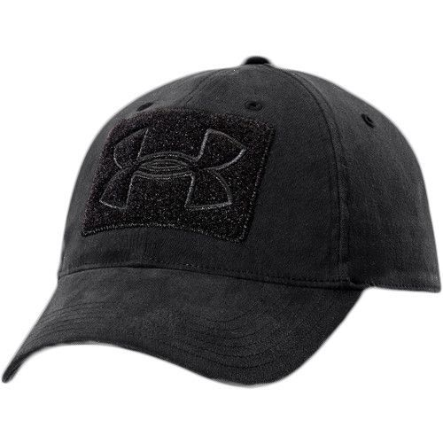 Under Armour Tactical Patch Hat  6179768e8de