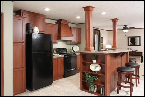 Mobile Home On Pinterest Single Wide Mobile Homes And