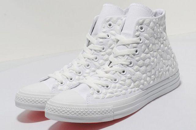 9750c8eae43b WoW 4 women ~ CONVERSE CHUCK TAYLOR ALL STAR (RHINESTONE) - Sneaker Freaker