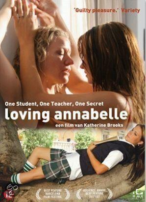 Loving Annabelle - €9,99 - bol.com