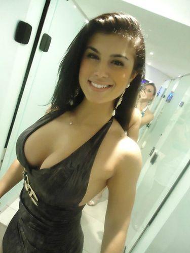 Chubby women sexy silk