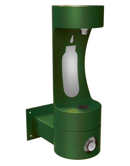 4405-BF Halsey Taylor Endura II TM Outdoor Tubular Bottle