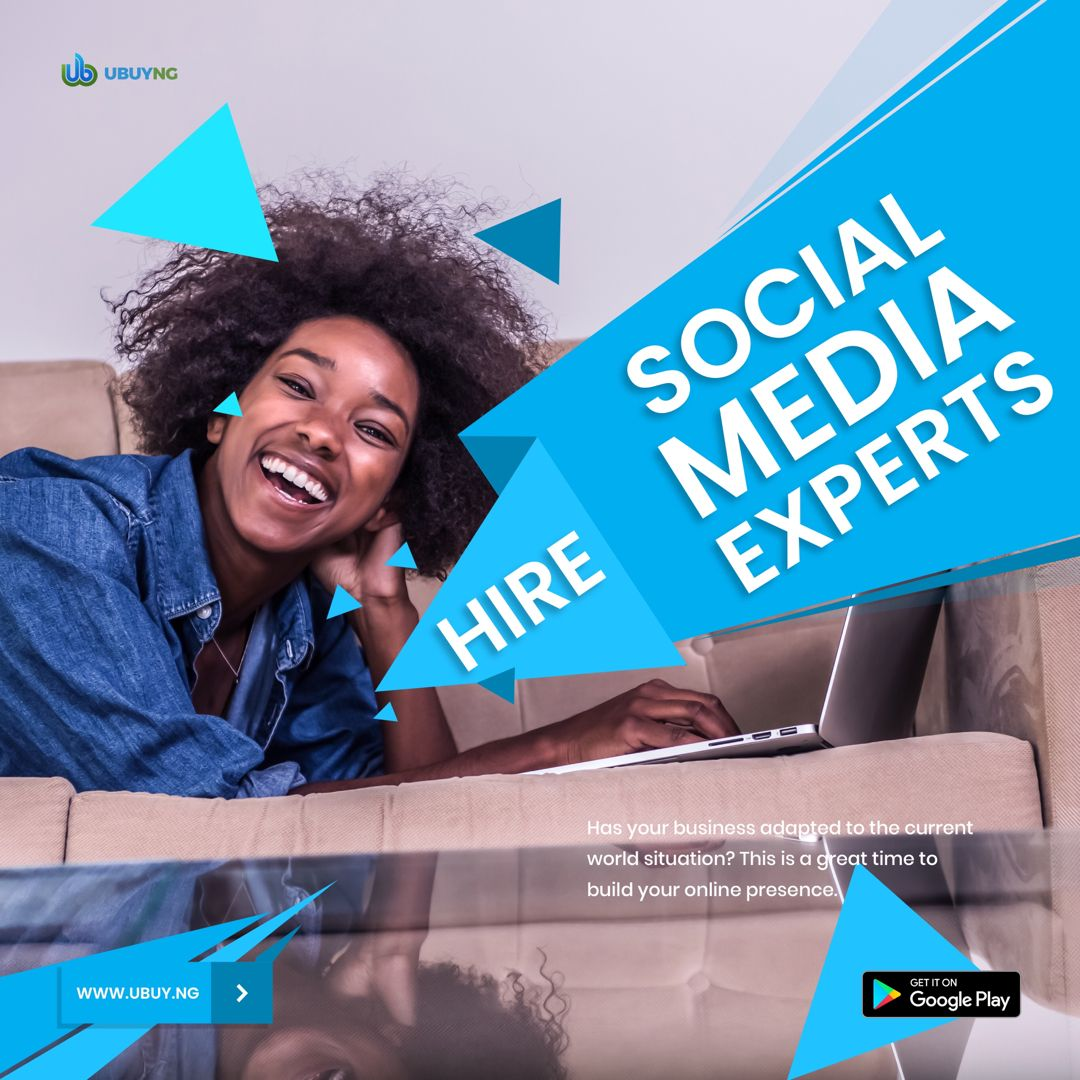 Hire pro in 2020 Social media expert, Local business