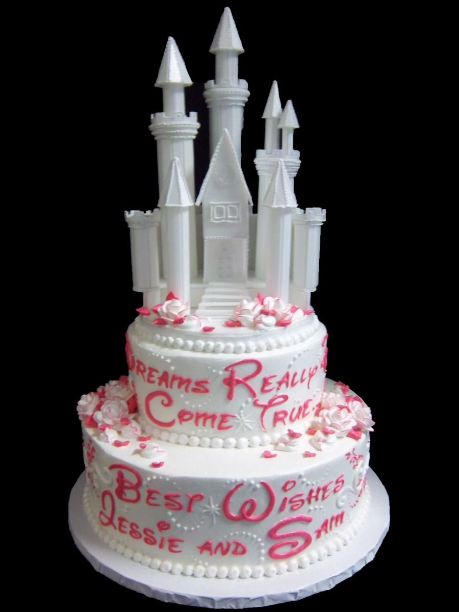 Oakmont bakery specialty tier cakes bridal shower tier