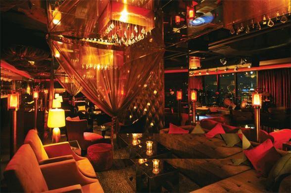 I Want My Bedroom To Look Like A Hookah Lounge :o