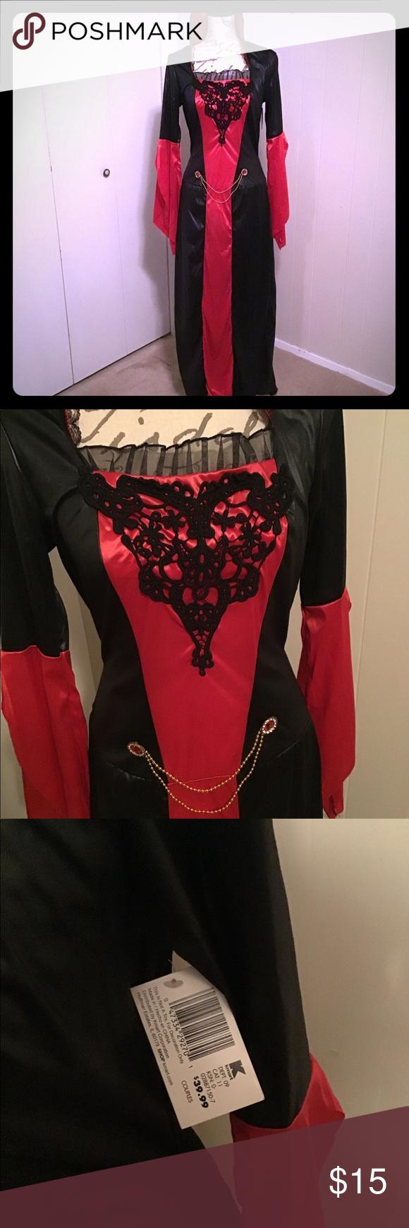 Vampress halloween costume my posh picks pinterest vampire