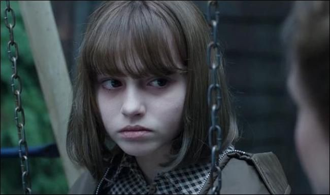 5 Things To Know About The Conjuring 2 S Madison Wolfe With