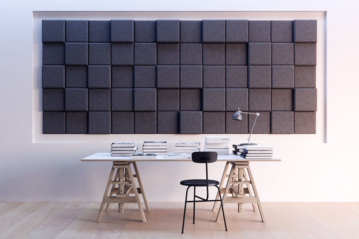 wall tiles for office. see the full collection of baux acoustic wood wool sound absorbers. ranging from proof wall tiles, panels and pixel. tiles for office i