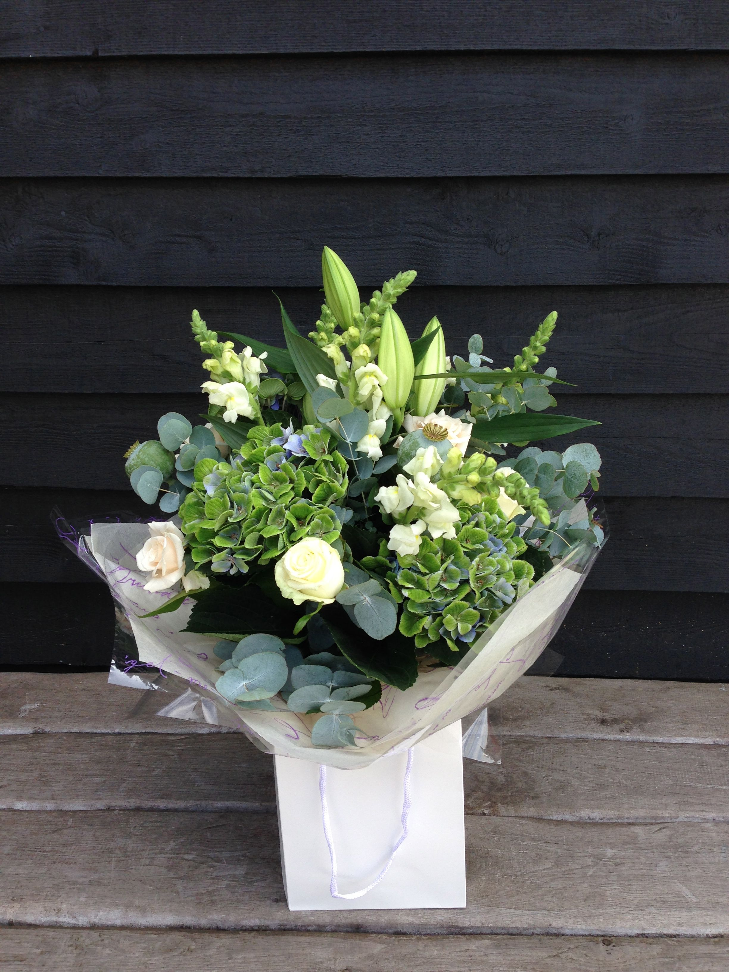 Luxury bouquet for a special someone quirky bird flowers pinterest luxury bouquet for a special someone izmirmasajfo