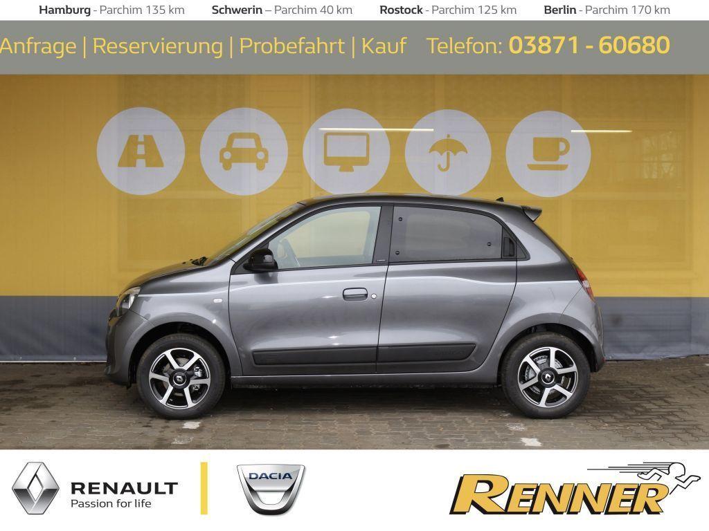 Renault Twingo Energy Tce 90 Limited Deluxe Fahrzeuge Rostock