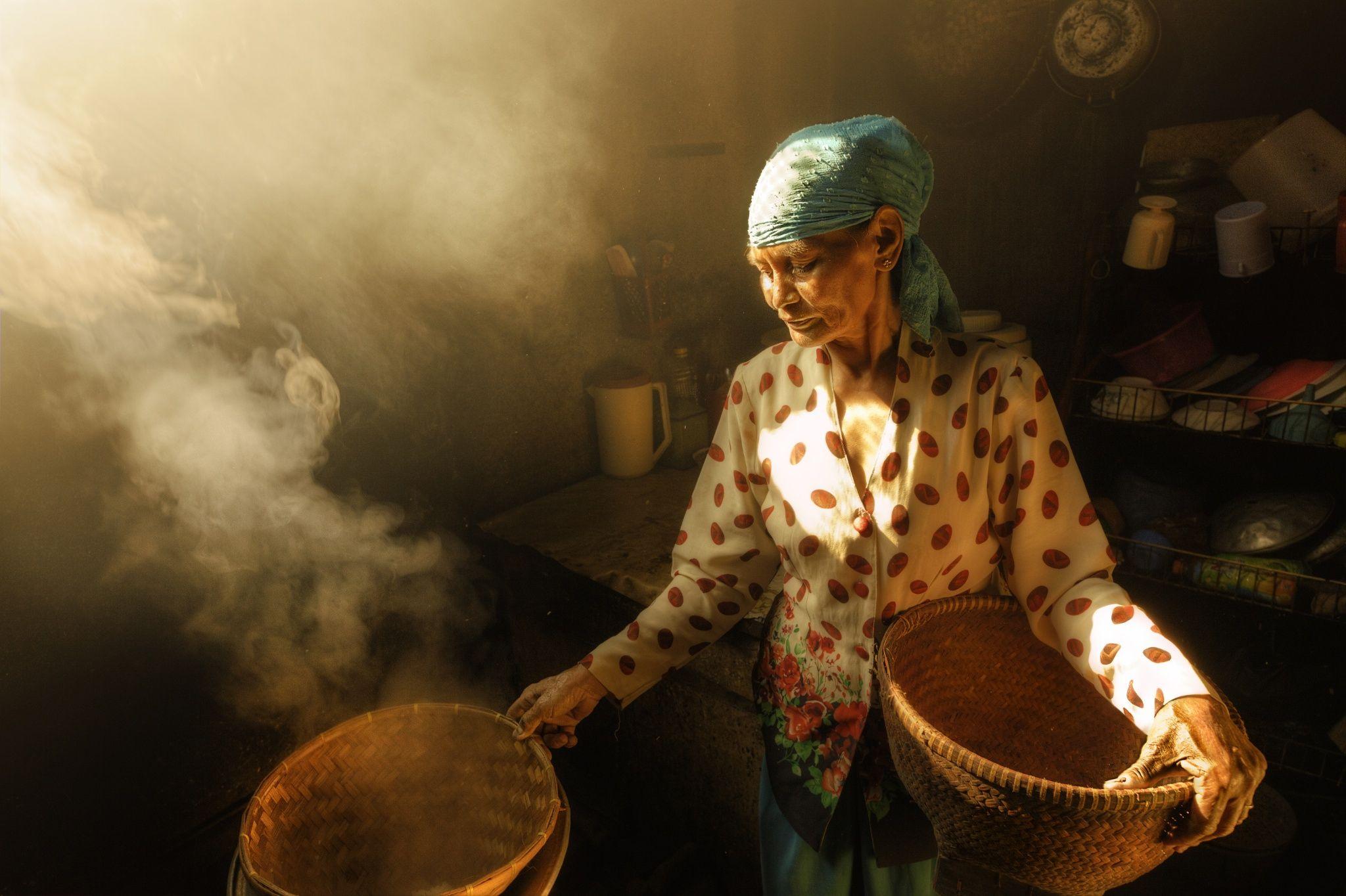 Village Kitchen Java by Enjo Mathew on 500px