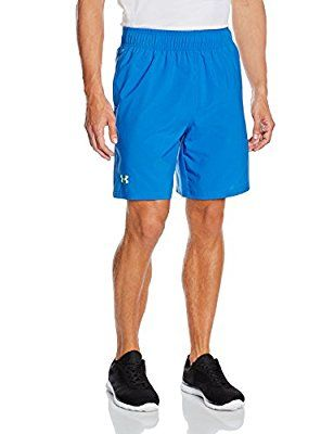 Under Armour Hombre UA Mirage Short 8''