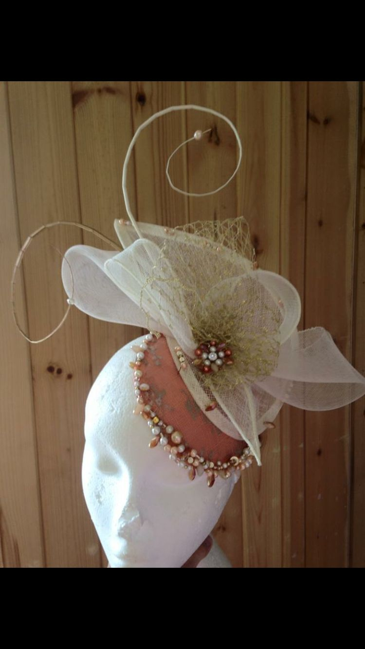 pin by eimear o u0027hagan on fascinators pinterest