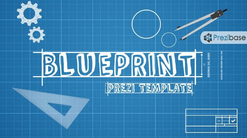 Blueprint sketch drawing prezi template 3d background marketing blueprint sketch drawing prezi template 3d background marketing malvernweather Image collections