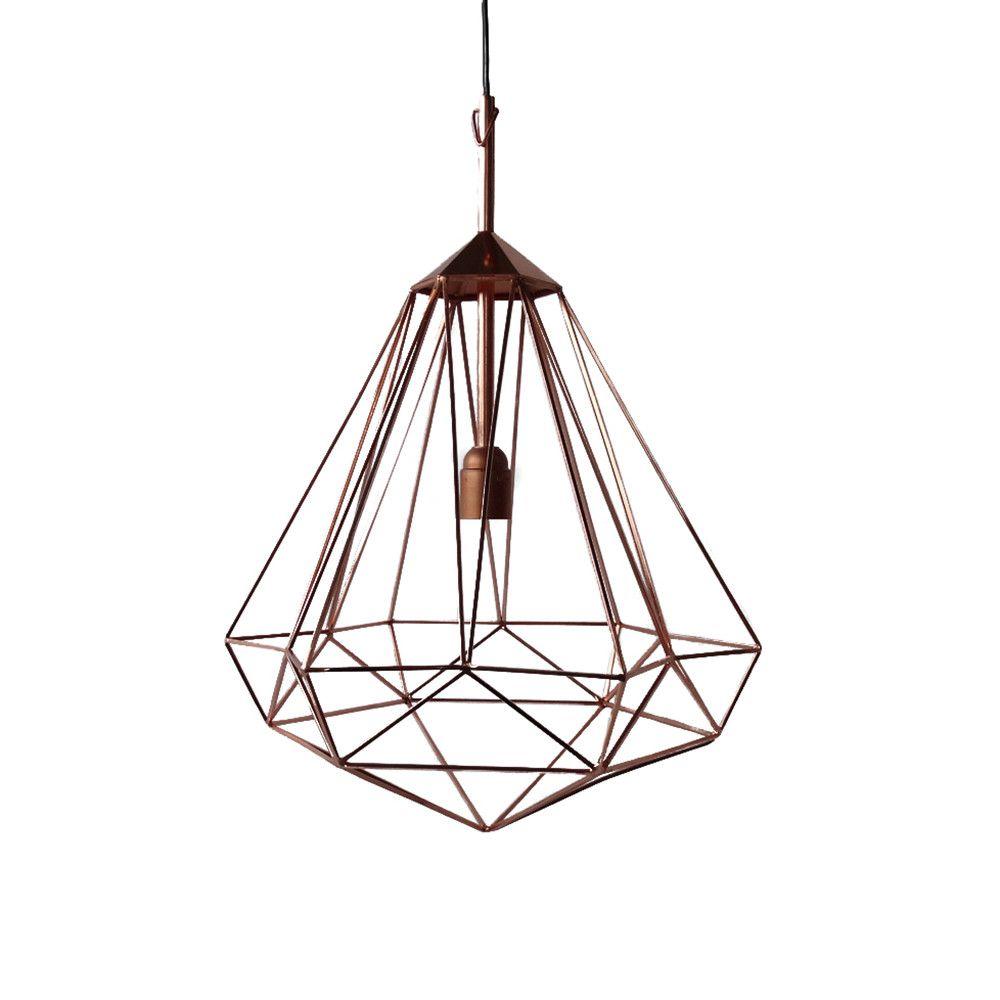 Dutch Design: Diamond Lamp by Pols Potten | Nordic Days