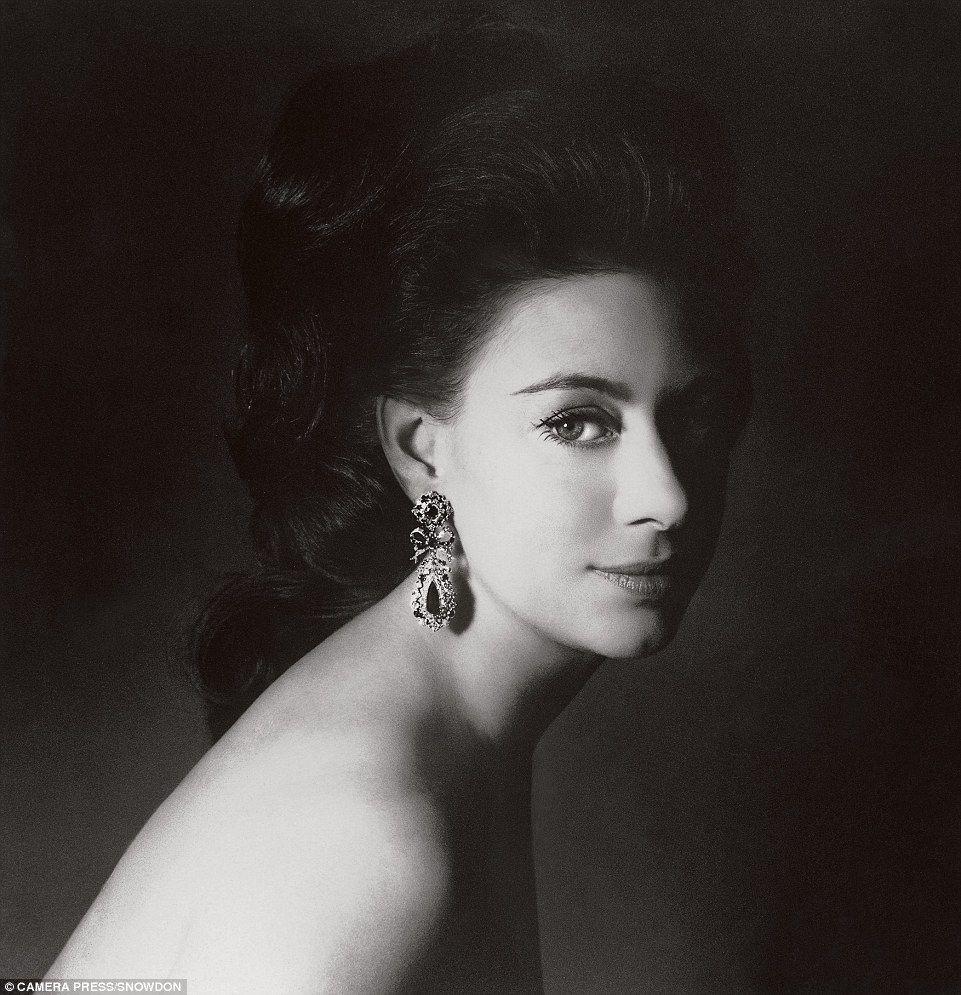 Risultati immagini per princess margaret photo times