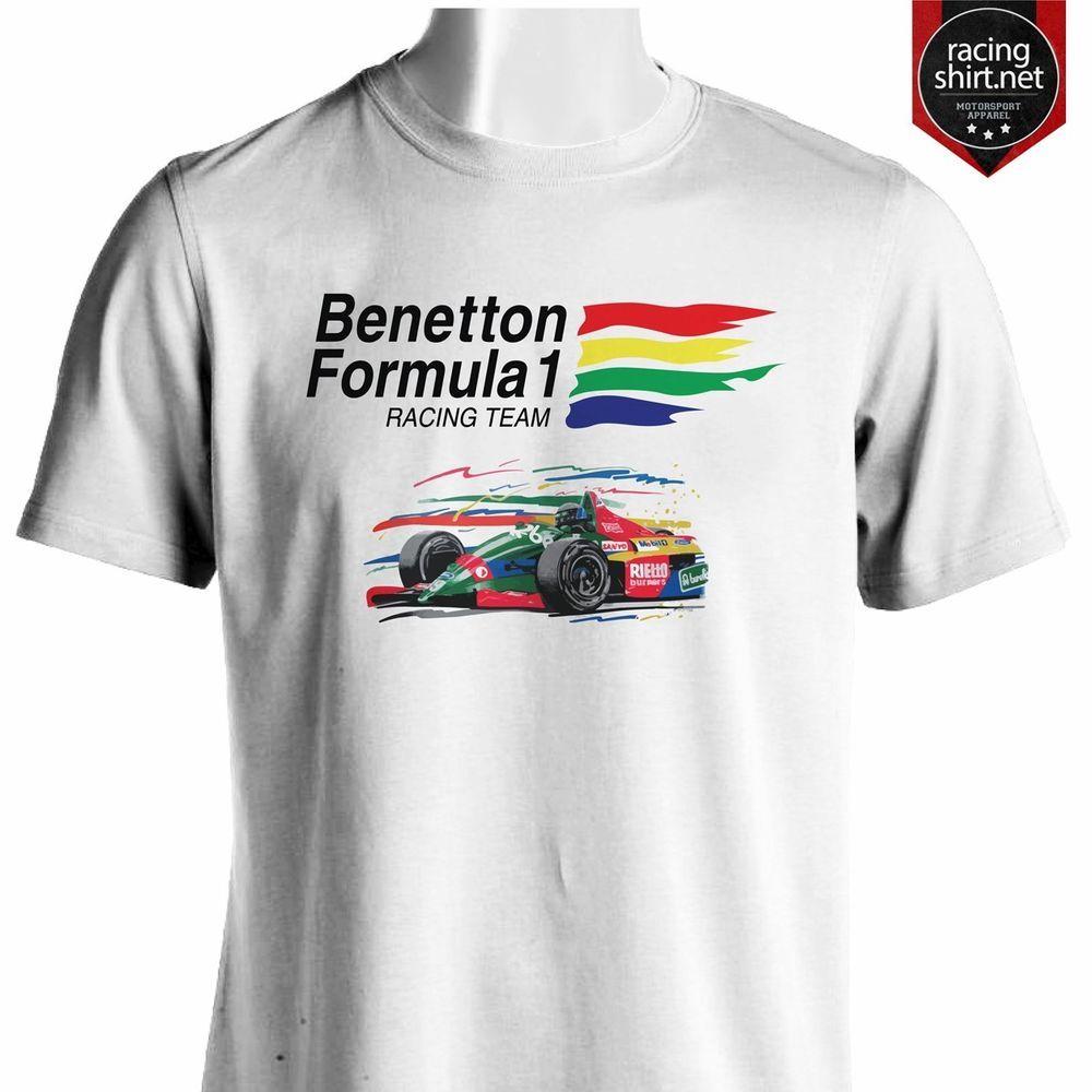 Retro Spa Francorchamps Race Circuit T-Shirt