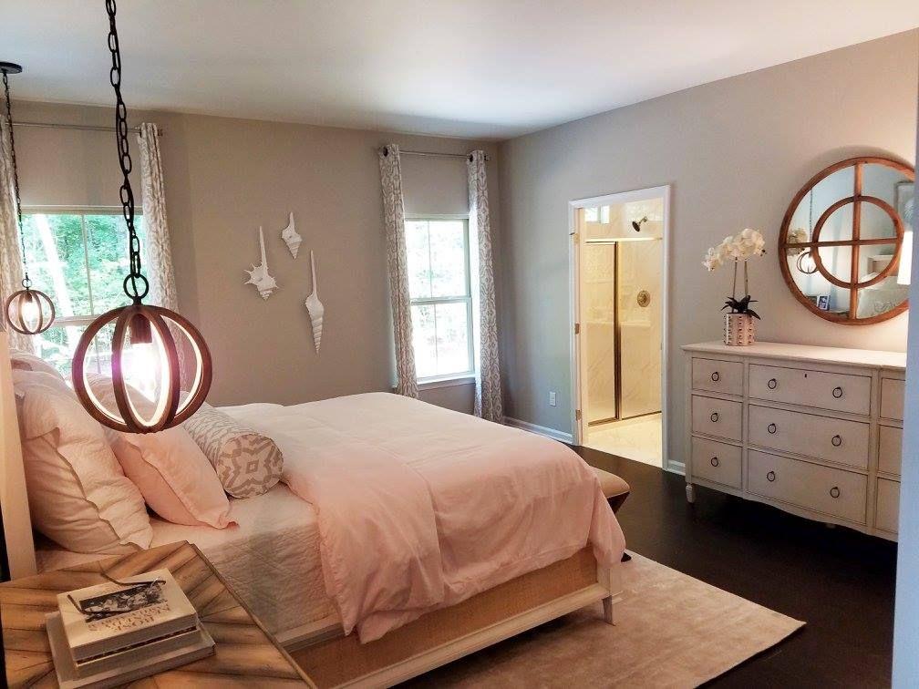 Interior Design By Melissa Geiger Of Ultimate Builder Services