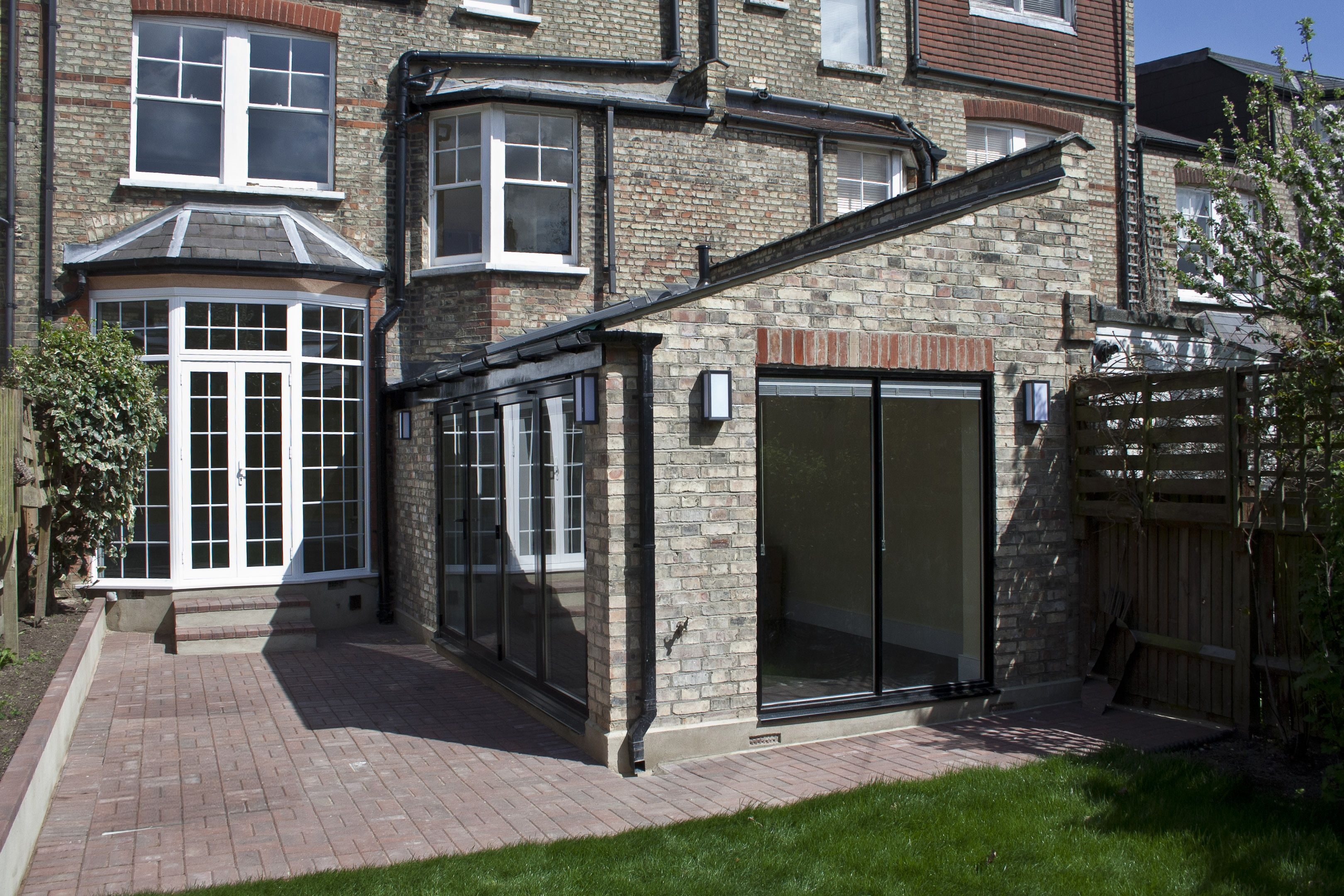 17 Best Images About Rear Extention On Pinterest Rear Extension London And Side  Return