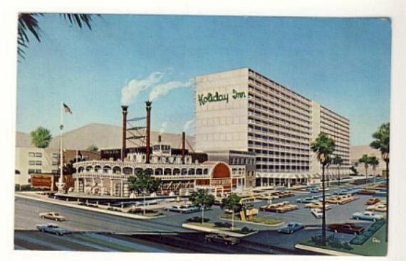 Holiday Inn Las Vegas Center Strip With Casino On Site Casino