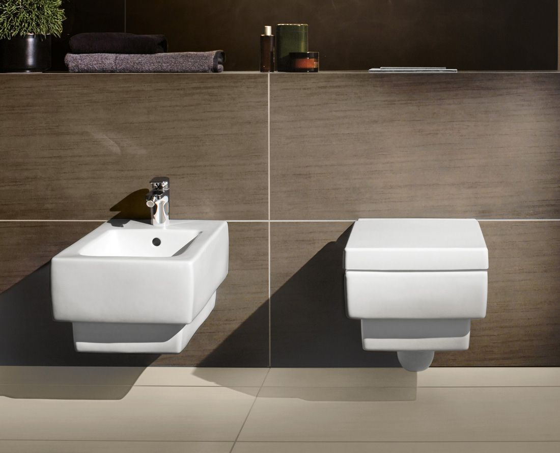 Villeroy Boch Bathroom Toilet Sleek Bathroom Collection Focusing On The  Essential: Memento By Villeroy U0026