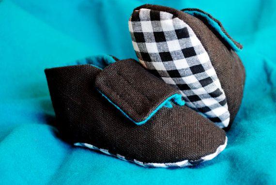 Baby ska shoes! Awww