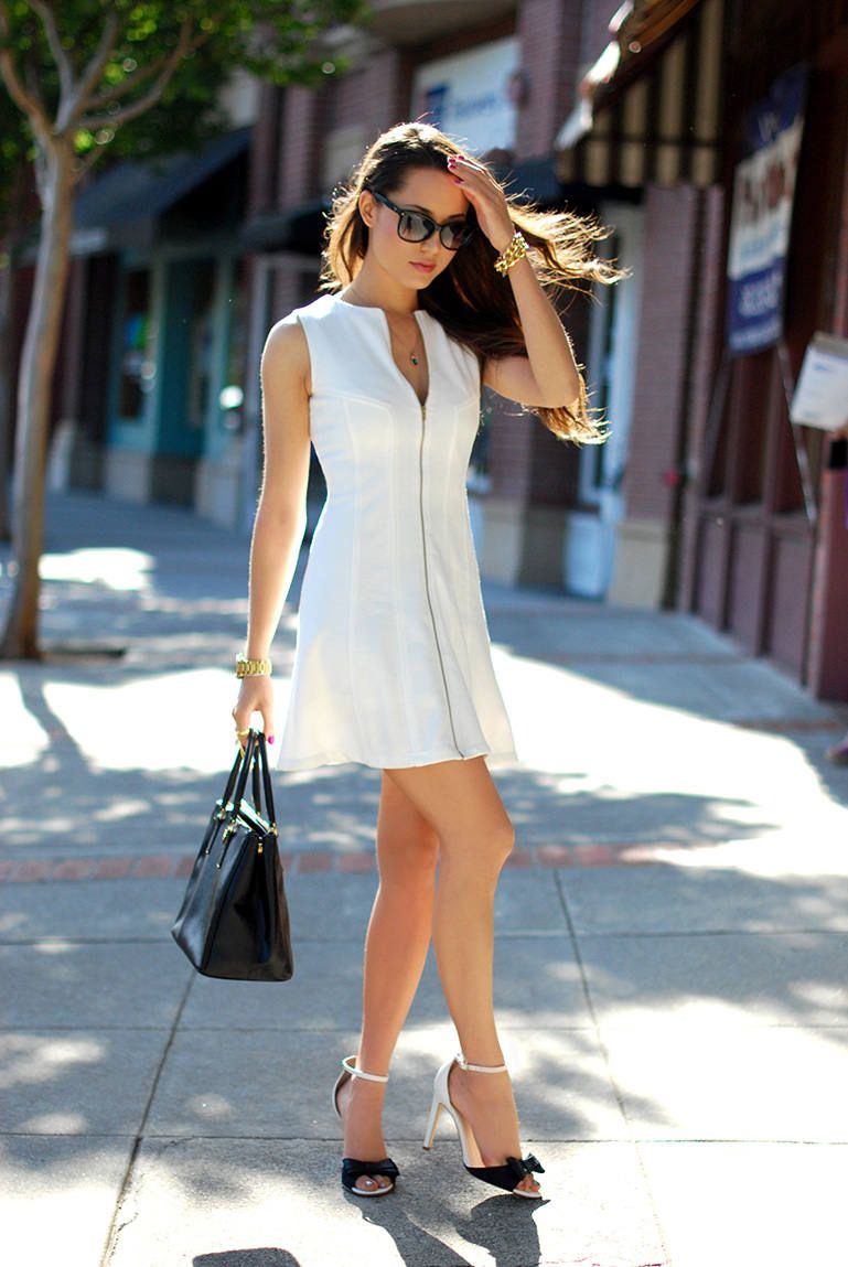 Timeless  #Dresses #Sandals #Totes