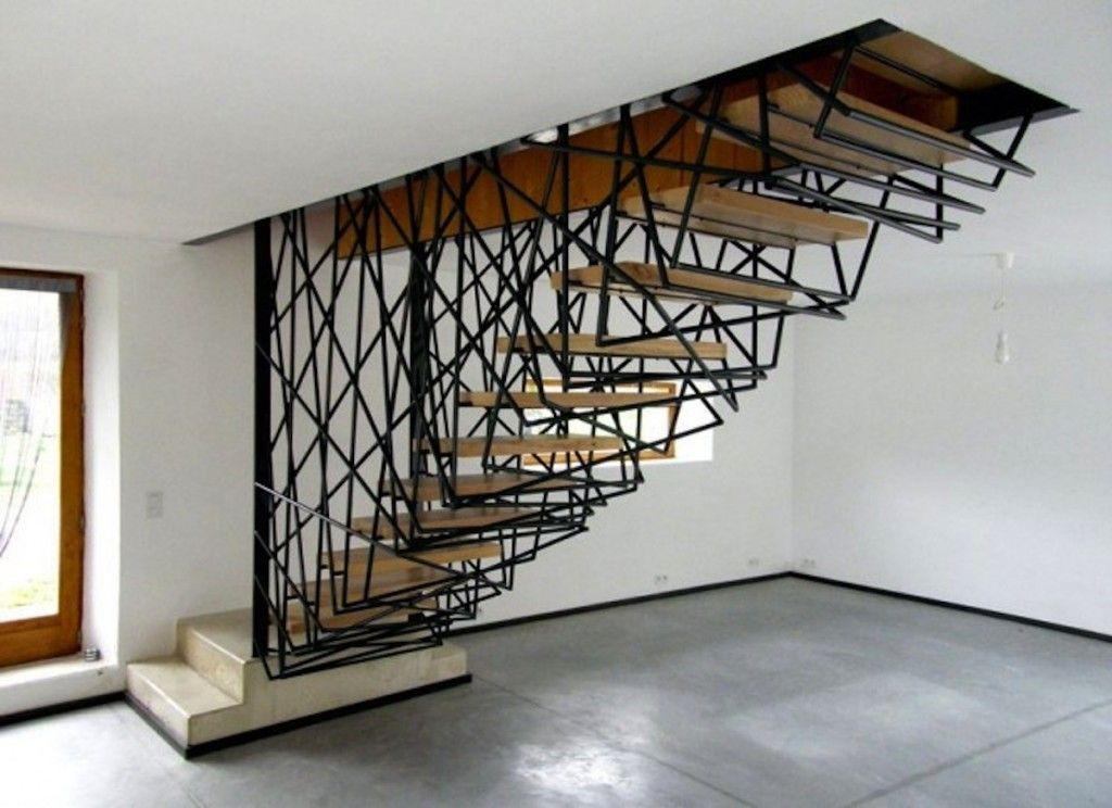 Image Result For Modern Interior Stair Railing | 2 Spingle And .