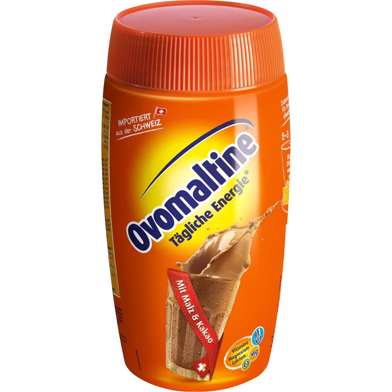 Nestle O2 Ovaltine Swiss Orange By Professional Daftar Nescafe Classic 120gram Kualitas Hotel Resto Ampamp Cafe In Usa Ovomaltine Cocoa Drink From Switzerland 500g Can