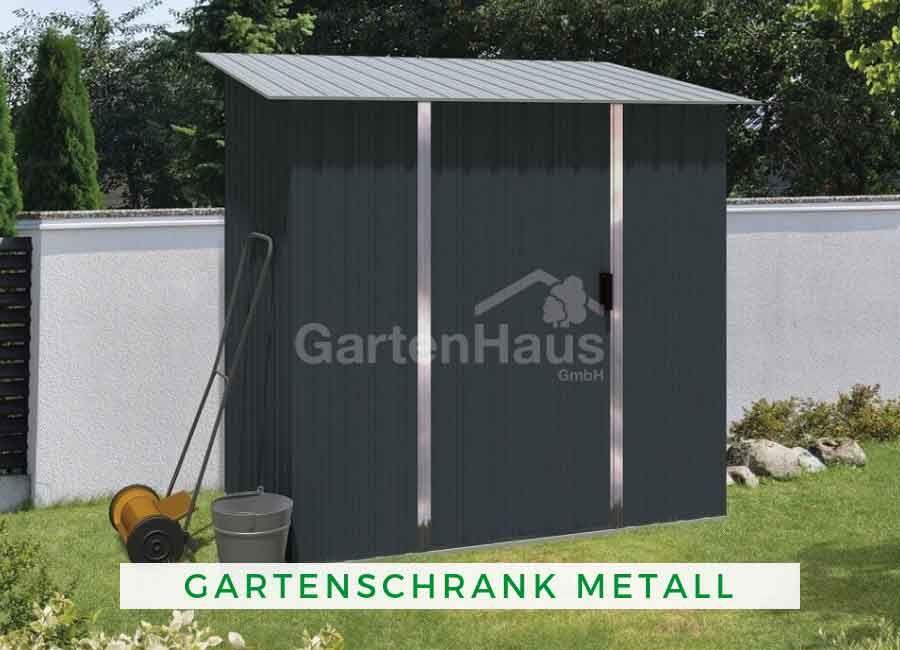 Gerateschuppen Gartenschrank Aus Metall Gartenschrank Metallschuppen Schuppen Ideen