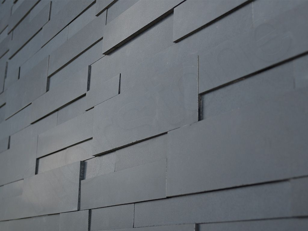 Norstone Basalt 3d Panels