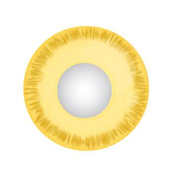 avatar gelbe kontaktlinse mit st rke von lensspirit. Black Bedroom Furniture Sets. Home Design Ideas