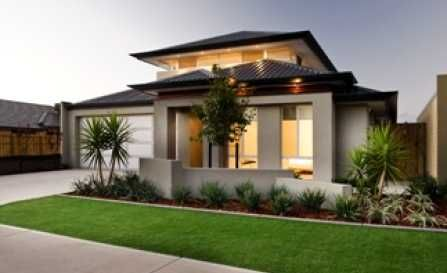 Two Storey House Plans Perth | 2 Storey Home Plans Perth | New ...