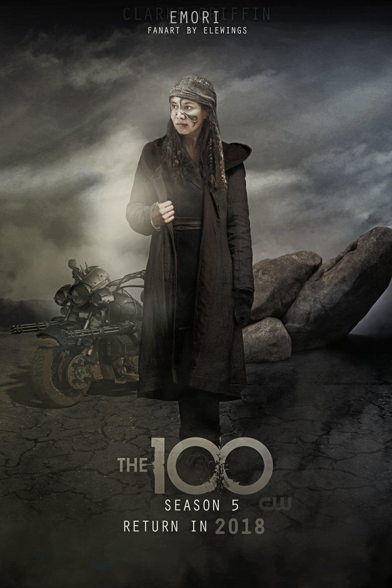 the 100 the 100 em 2019 the 100 the 100 poster e the cw. Black Bedroom Furniture Sets. Home Design Ideas