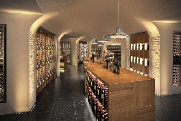 pour les amoureux du vin une bonne cave vin est essentielle pour que ces breuvages. Black Bedroom Furniture Sets. Home Design Ideas