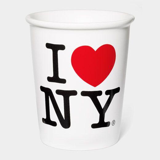 I (HEART) NY Cup  Graham Hill, 2010