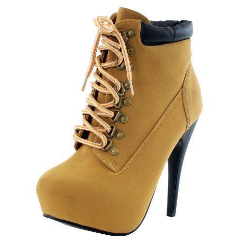 timberland heels 6.5