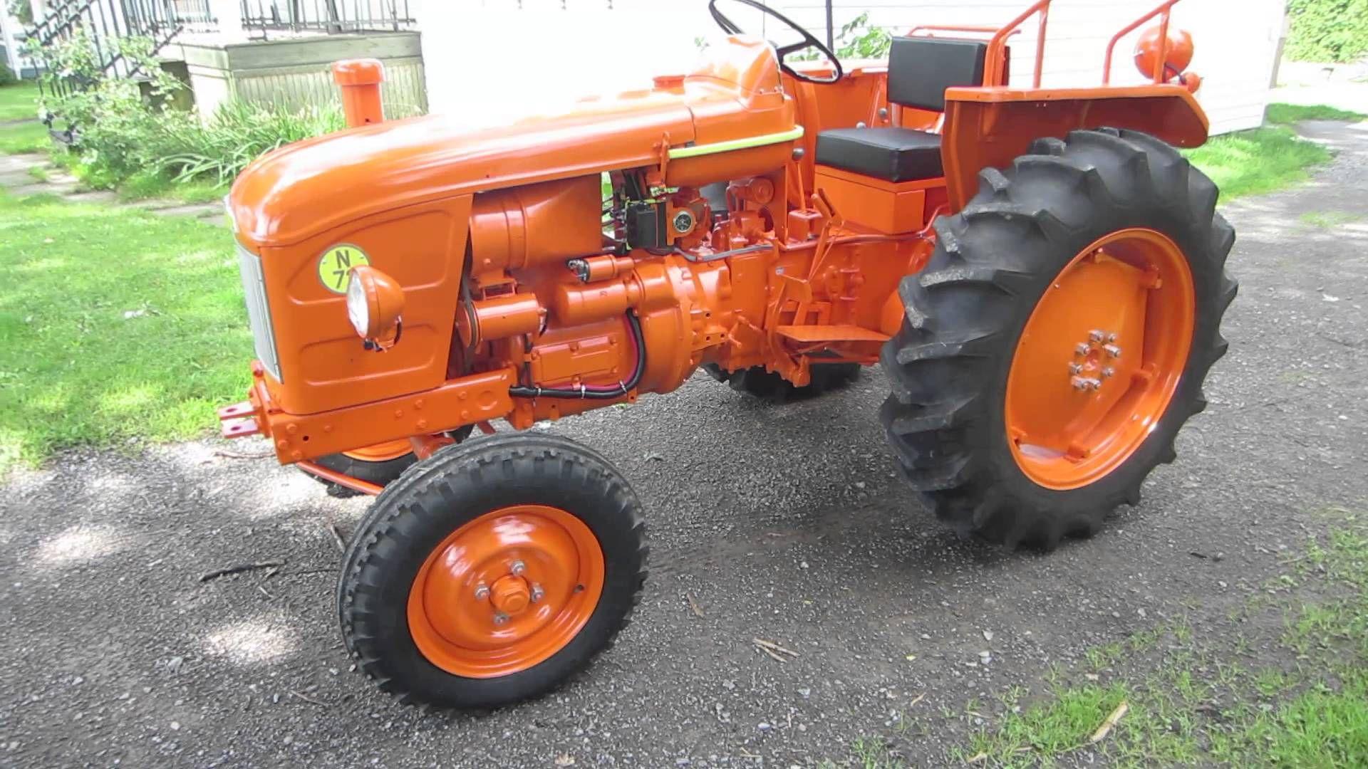 Renault N72 Tracteurs D Epoque Tracteur Ancien Tracteur Agricole