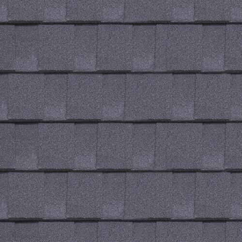 Meridian Limited Lifetime Warranty Stone Coated Steel Shingles 3 33 Sq Ft In 2020 Steel Shingles Metal Roof Roof Soffits