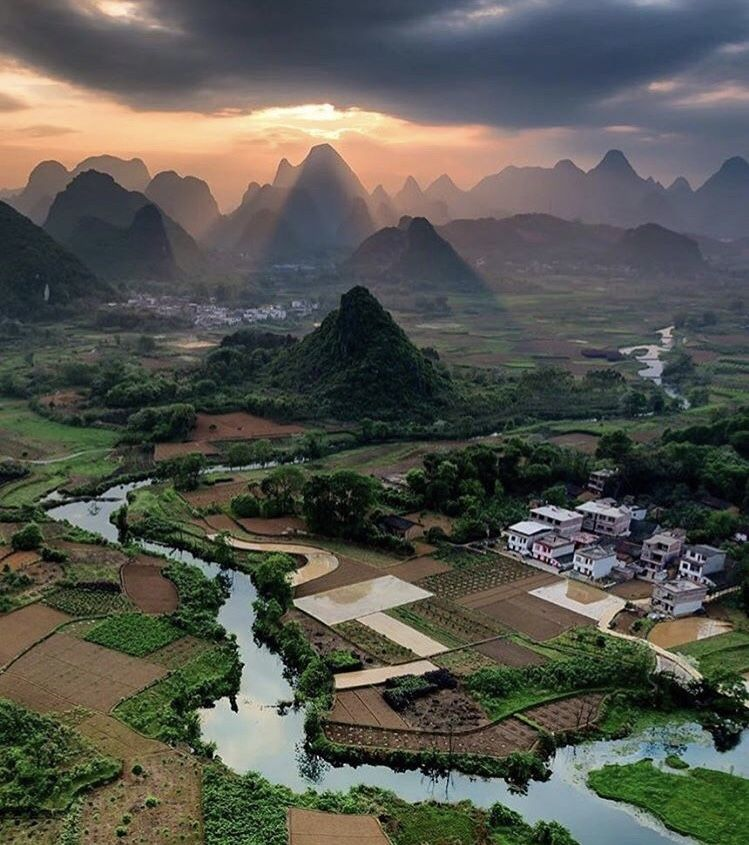 Most beautiful places in the world   Download Free