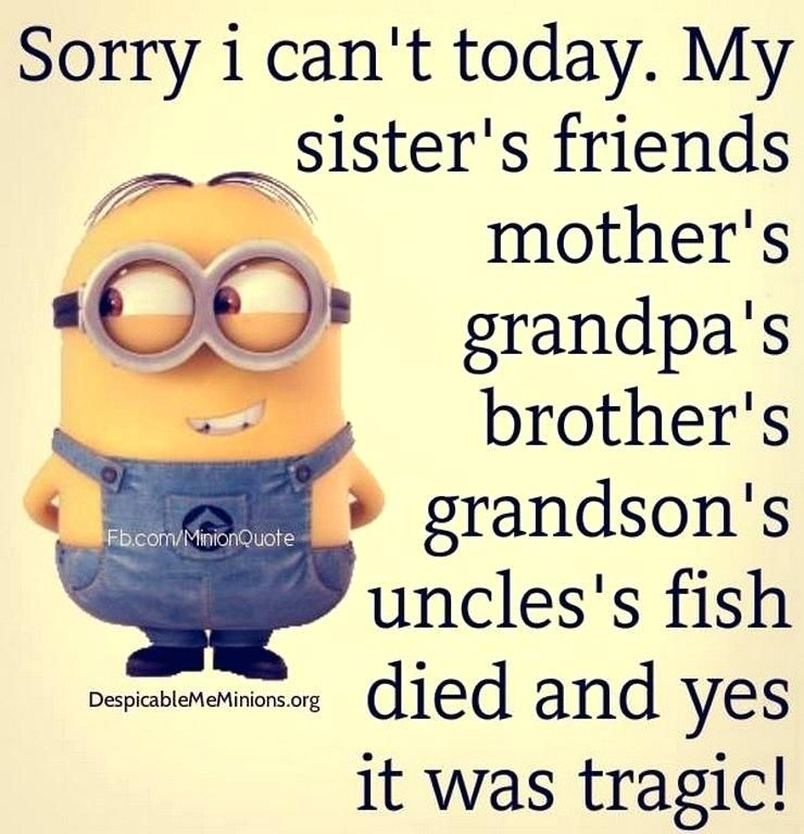 How Minions Destroyed the Internet