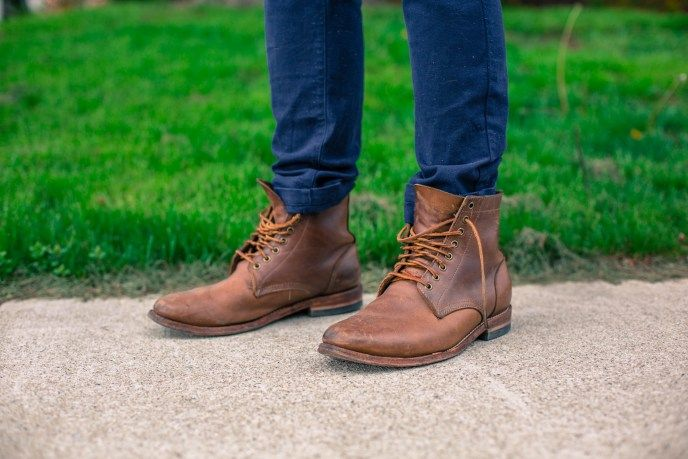 Buy For Life Club | A Guide to Quality Leather Boots