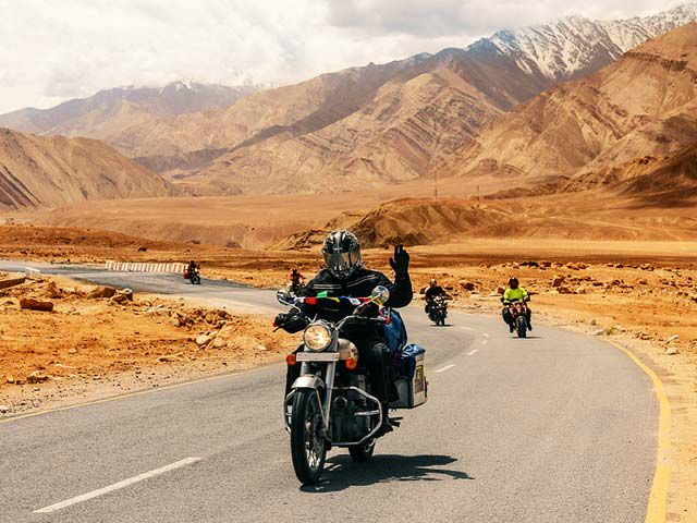 Leh Ladakh Tour Leh Ladakh Adventure Tours