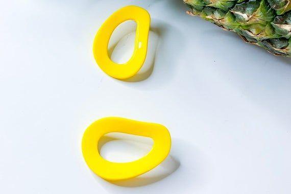 Abstract Earrings Resin Hoop Earrings Acrylic Hoop Earrings Geometric Hoop Earrings Gifts for her Abstract Earrings Resin Hoop Earrings Acrylic Hoop Earrings Geometric Ho...