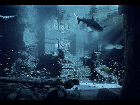 Dwarka 32 000 Year Old Alien City Of Lord Krishna Discovered Underwa Lost City Of Atlantis Sunken City Underwater City