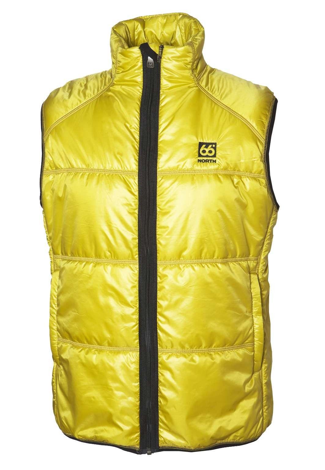 Vatnajokull Primaloft Vest Outdoor outfit, Vest, 66north