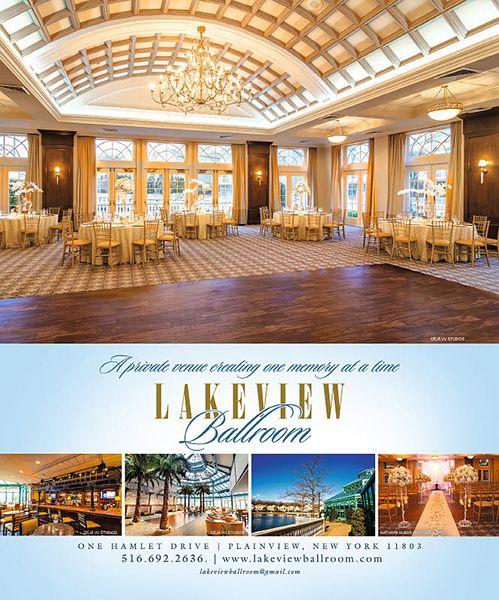 Lakeview Ballroom At One Hamlet Drive