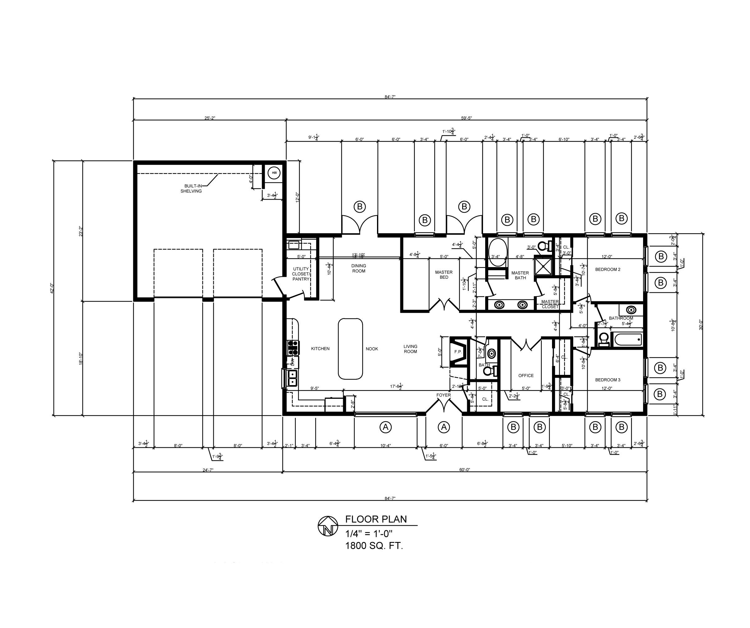 AutoCAD Architectural Drawings #stairs Pinned by www