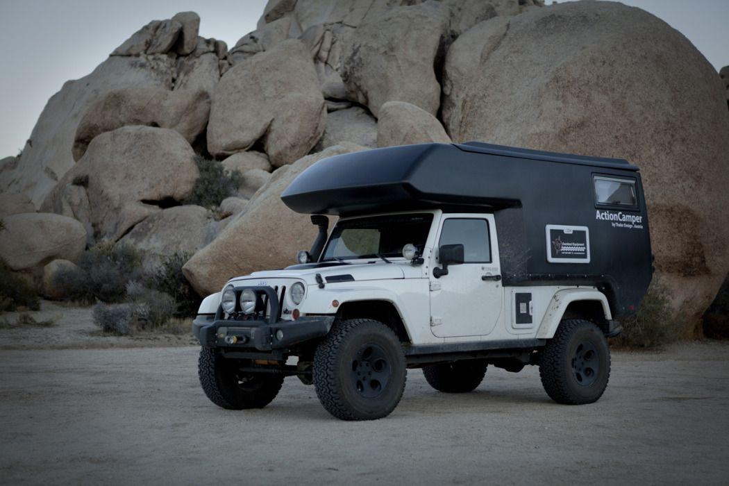 32+ Jeep wrangler camper 4k UHD