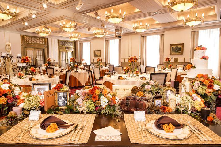 写真 フォト 画像 ホテルモントレ仙台で結婚式 ぐるなび